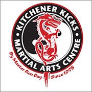 IMAGE: Kitchener Kicks Martial Arts Centre