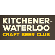 IMAGE: Kitchener-Waterloo Craft Beer Club