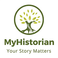 MyHistorian - Your Story Matters