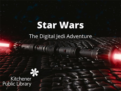 Star Wars Digital Jedi Adventure