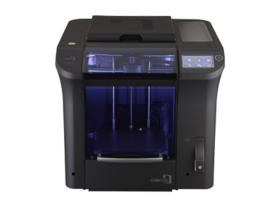 IMAGE: Cubicon Single Plus 3D printer