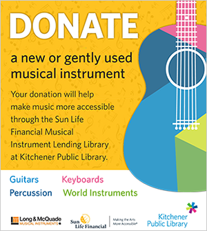 IMAGE: Donate an Instrument