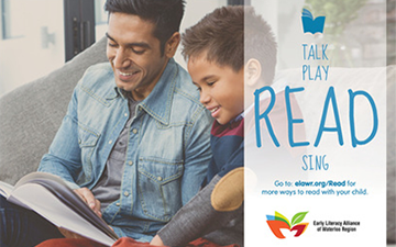 Image: Early Literacy Alliance of Waterloo Region