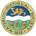 Waterloo Historical Society Logo